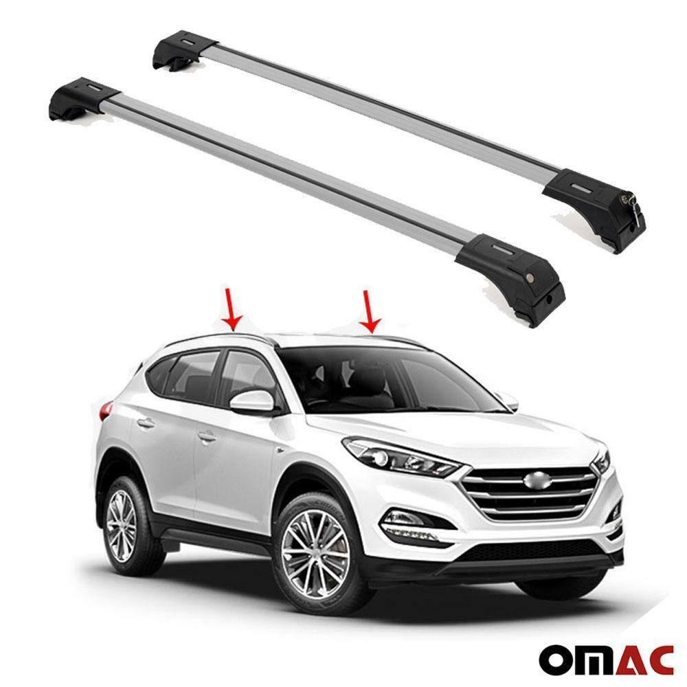 hyundai tucson gep cktr ger dachtr ger alu grau wing v2. Black Bedroom Furniture Sets. Home Design Ideas