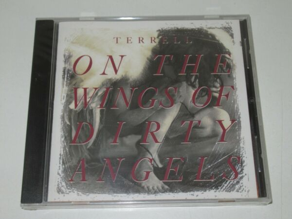 Berlin,DeutschlandTERRELL/ON THE WINGS OF DIRTY ANGELS(GIANT 9 24400-2) CD ALBUM NEU