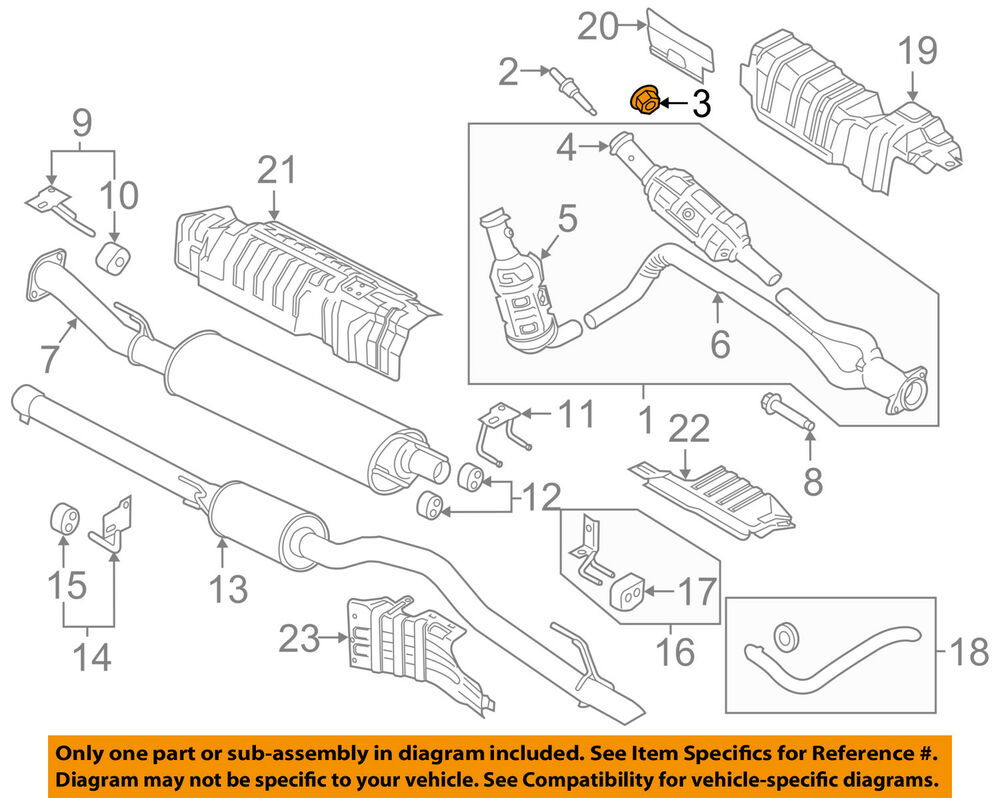 s l1000 1996 ford pickup f350 exhaust diagram category exhaust diagram