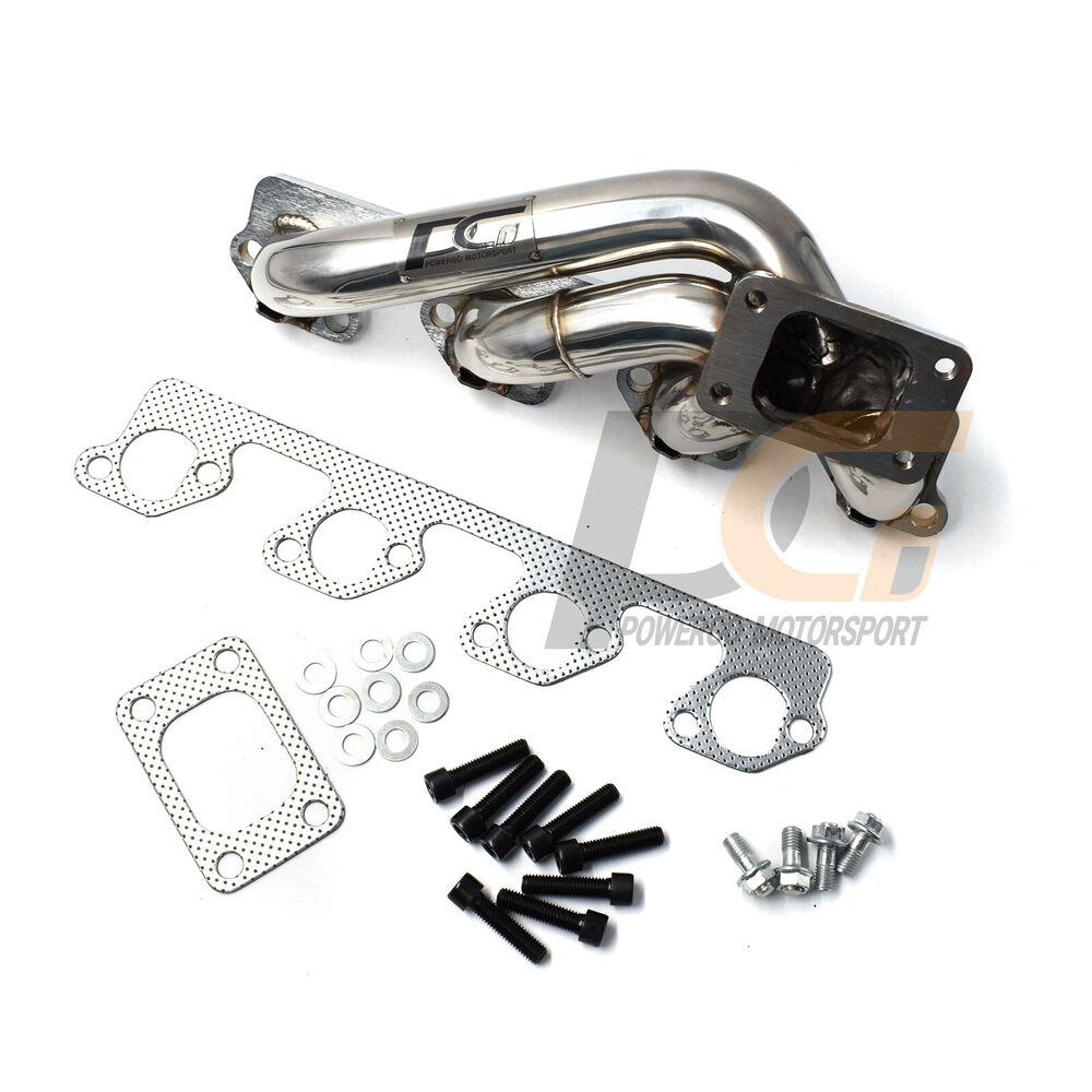 Ford 2 3 Liter Turbo: Turbo Manifold T3 FOR Ford Mustang SVO Thunderbird TC