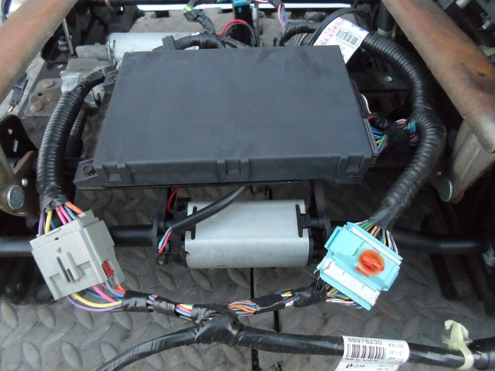 03 04 05 06 07 chevy silverado gmc sierra power seat