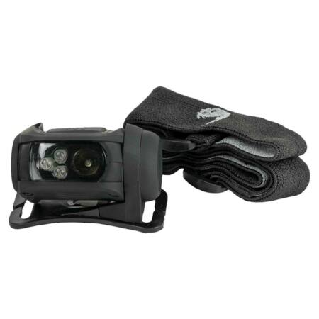 img-Viper Special Ops Tactical Military Army Hiking Airsoft LED Head Torch Headlamp