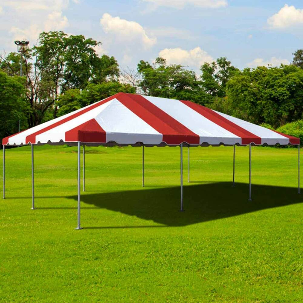 Party Tents For Sale 20x30 >> Commercial 20x30 Frame Tent Wedding Event Party Canopy Waterproof