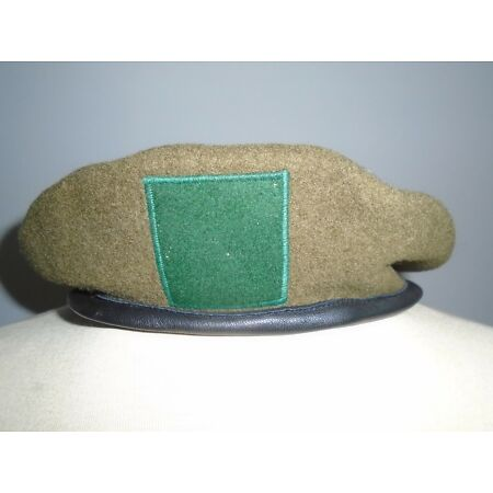 img-THE YORKSHIRE REGIMENT MENS BERET BRITISH ARMY ISSUE VARIOUS SIZES NEW