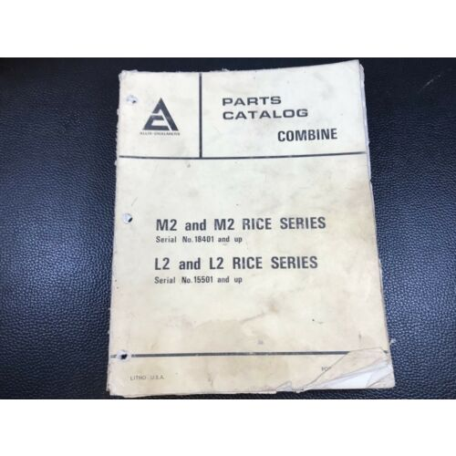 original-allis-chalmers-l2-m2-combine-parts-catalog-missing-some-pages-9005520