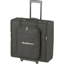 Road Runner RKPRC4W Rack Porter Bag Black 4 Space