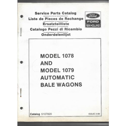 original-ford-new-holland-1078-1079-automatic-bale-wagons-service-parts-catalog