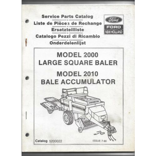 original-oe-oem-new-holland-model-2000-large-square-baler-service-parts-catalog