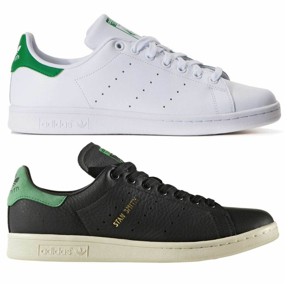 sports shoes 3aa6d 8ceb5 adidas Stan Smith Mens Trainers~Originals~RRP £69.99~UK Sell