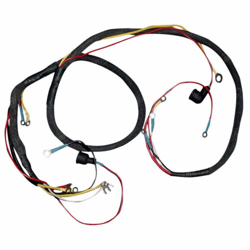 wiring-harness-2n-9n-8n-ford-tractors-front-mount-distributor-replaces-8n14401b