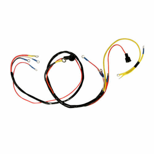 6-volt-wiring-harness-fits-ford-naa-jubilee-tractor-replaces-faf14401b-86610321
