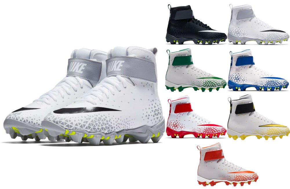 8f1874214 Details about BOYS  NIKE FORCE SAVAGE SHARK (GS) FOOTBALL CLEAT  880133   ASST. COLORS   SIZES