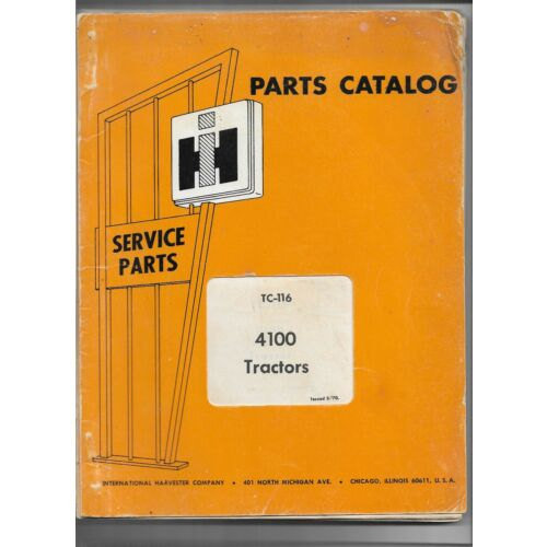 original-oe-031970-international-model-4100-tractor-parts-catalog-number-tc116