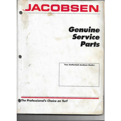 original-jacobsen-parts-catalog-lf100-greens-king-fairway-blitzer-mower-others