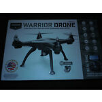 Promark Warrior Drone P70-CW 2.4GHz Real-Time Video Quad-Copter