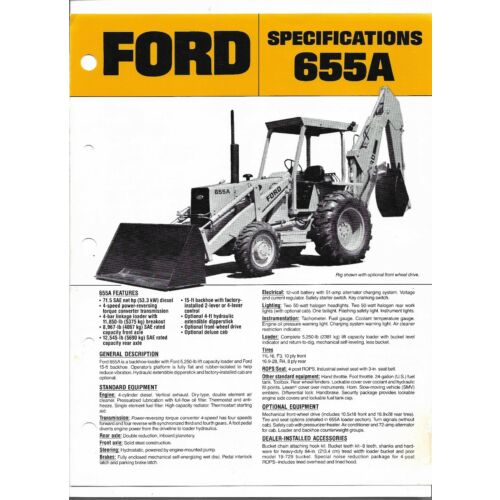 original-ford-model-655a-loader-backhoe-sales-specifications-brochure-ad1044
