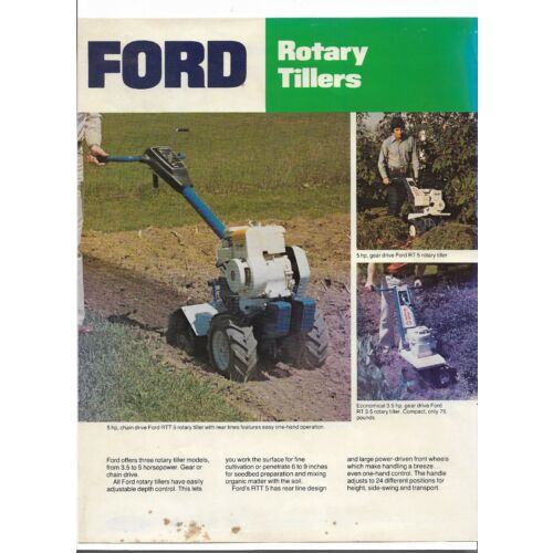 original-ford-rt35-rt5-rtt5-rotary-tiller-specifications-brochure-ad3140-28250