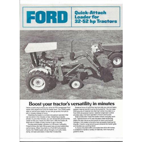 original-oe-ford-7209q-quick-attach-loader-specifications-sales-brochure-ad2670