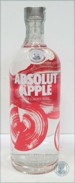 Vodka ABSOLUT Apple - 1L