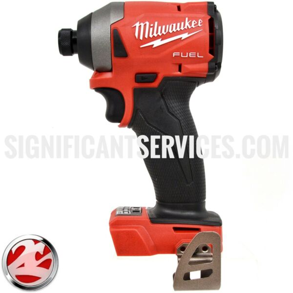 New Milwaukee 2853-20 FUEL M18 18-Volt Brushless 1/4