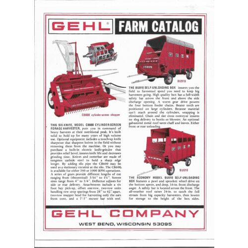 original-gehl-loaders-feeders-blowers-choppers-farm-catalog-sales-brochure-3102a