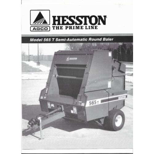 original-oem-hesston-model-565t-automatic-round-baler-sales-brochure-705-500-015