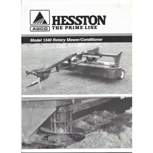 original-hesston-model-1340-rotary-mower-conditioner-sales-brochure-705500012