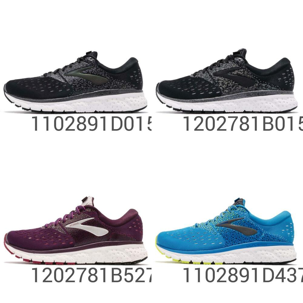 6abe88f211c24 Brooks Glycerin 16 Mens Womens Neutral Cushion Running Shoes Sneakers Pick  1