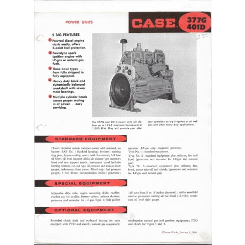 original-case-377g-401d-power-units-sales-brochure-specifications-sheet-111964