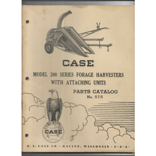 original-case-parts-catalog-for-200-series-forage-harvester-with-attaching-units