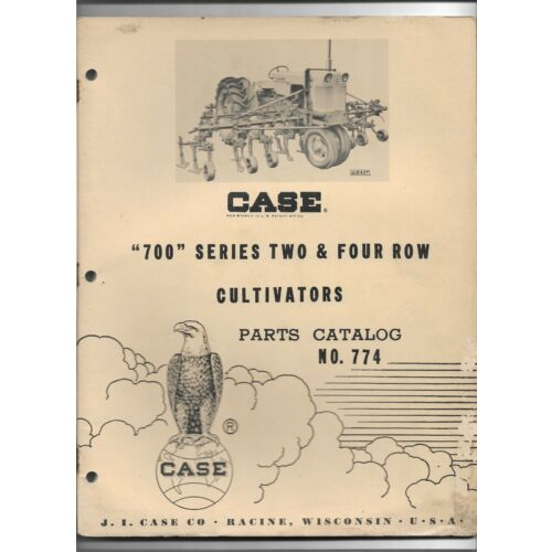 original-case-720-723s-743-two-and-four-row-cultivators-parts-catalog-form-774