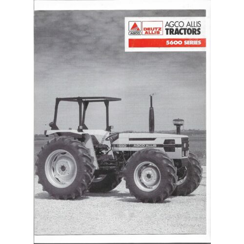 original-oe-deutz-agco-allis-5600-series-model-5670-5680-tractors-sales-brochure