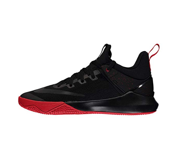 separation shoes d74c2 ad967 NIKE Zoom Shift Mens Basketball Shoes 897653 003 NEW   eBay