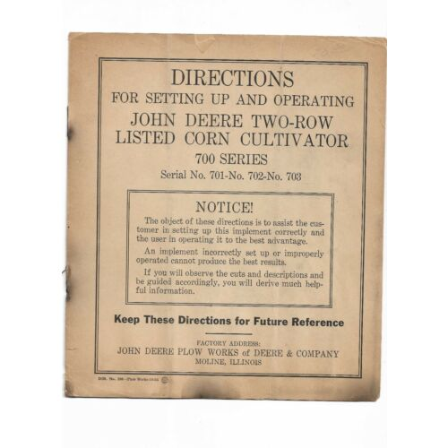 oem-oe-john-deere-directions-for-setting-up-operating-700-series-corn-cultivator