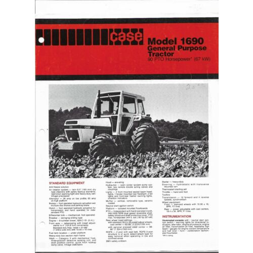 original-case-model-1690-general-purpose-tractor-sales-brochure-form-a24280e1