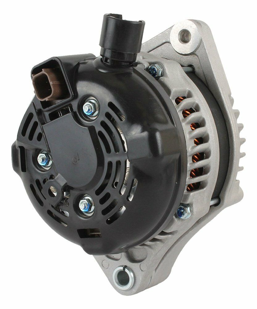 High Output 200 Amp Brand NEW Alternator Fits Acura RL TL