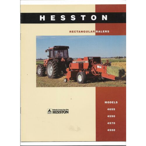 original-hesston-4550-4570-4590-4655-rectangular-balers-sales-brochure-79016196