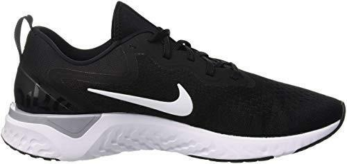 668d0342ebad Details about Nike MEN S RUNNING SHOES - ODYSSEY REACT - SPORT SNEAKER -  BLACK  AO9819-001