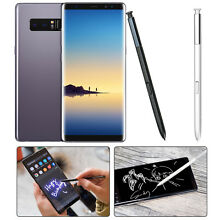 For Samsung Galaxy Note 8/9 S8 Touch Screen Capacitive Replacement Stylus S Pen