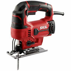 SKIL 4.5 Amp Variable Speed Jig Saw Corded Electric Power Tool Brand New