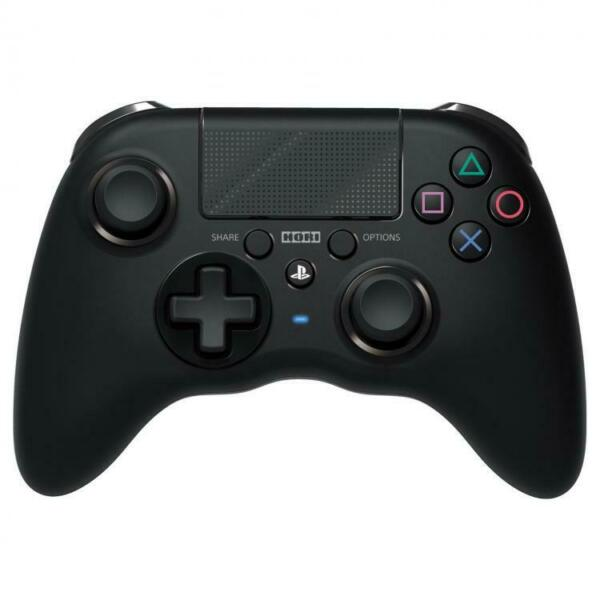 CONTROLLER HORI ONIX WIRELESS PS4 DUALSHOCK UFFICIALE SONY PLAYSTATION 4 PAD