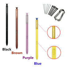 For Samsung Galaxy Note 9 Touch Stylus S Pen Replacement Pen Tips + Remove Tools