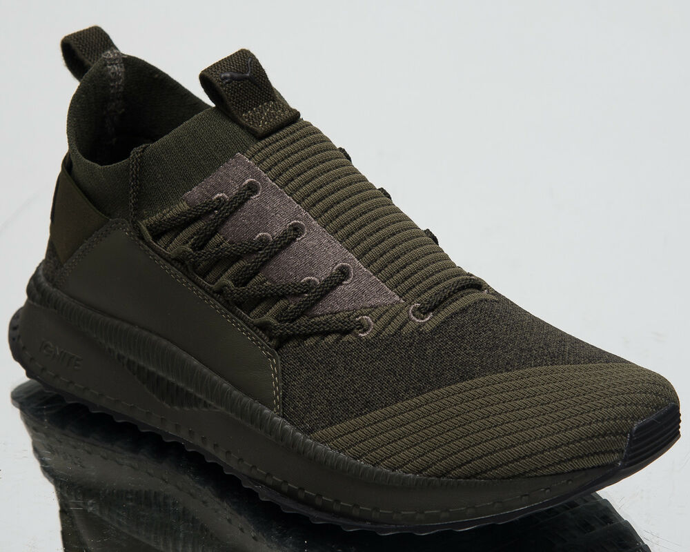 a9f53449f1f Details about Puma TSUGI Jun Baroque Men s Lifestyle Shoes Forest Night New  Sneakers 366593-01