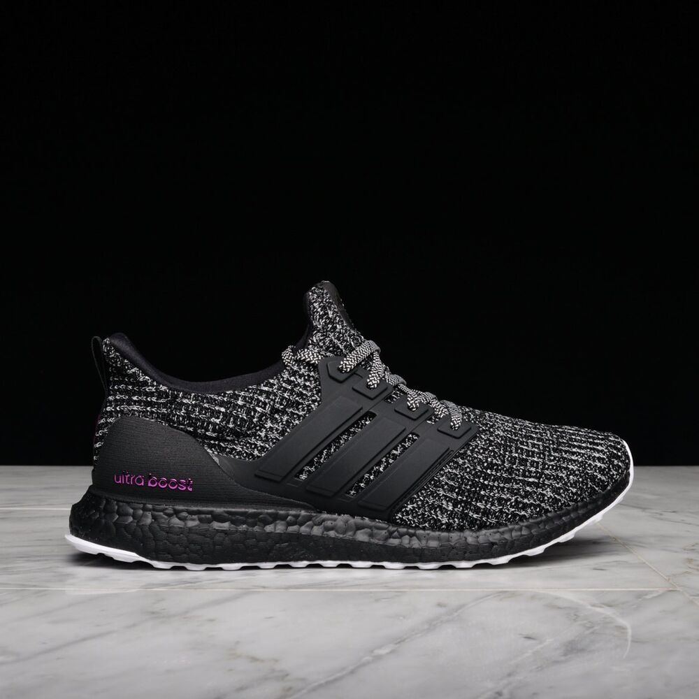 Bc0247 Adidas Ultra Boost 4 0 Breast Cancer Awareness
