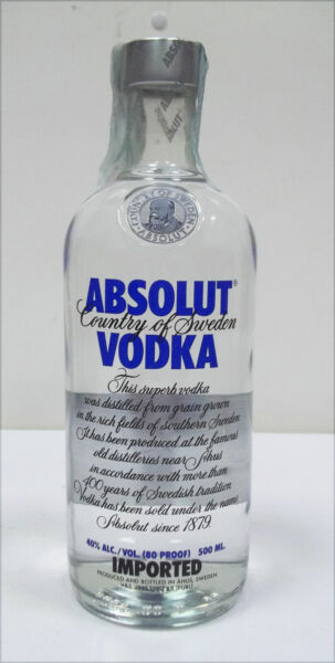 Vodka ABSOLUT - 70 cl