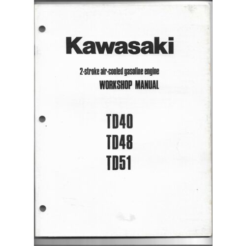 original-oem-kawasaki-td40-td48-td51-2stroke-engine-workshop-manual-999690927