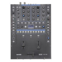 Rane Sixty-Two 62 Performance 2 Channel DJ Mixer - 176678