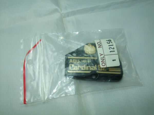 ABU CARDINAL 52 SIDE PLATE - UNUSED PART