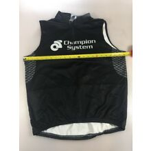 Champion System Mens Rowing Vest XLarge XL (5796-29)