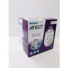 Philips AVENT Bottle Warmer Fast - SCF355 (I24)